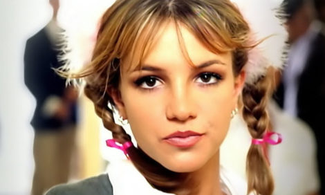 Rolling Stone назвал дебютный сингл Бритни Спирс лучшим в истории