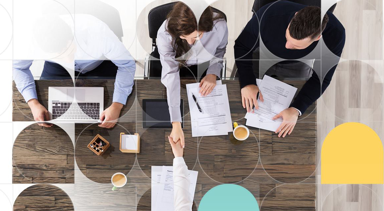 #PostaБизнес: Рекрутинговая платформа Up&Out запустила сервис бизнес-знакомств онлайн