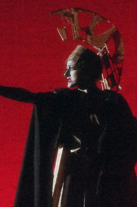#ЧтоСмотретьОнлайн: архивные спектакли Театра имени Пушкина