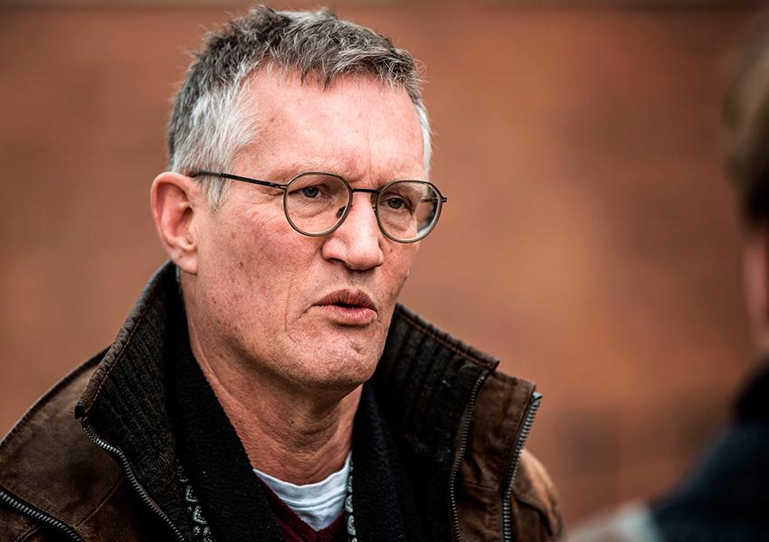 Шведы непреклонны: главный эпидемиолог страны Андерс Тегнелл по-прежнему выступает против карантина