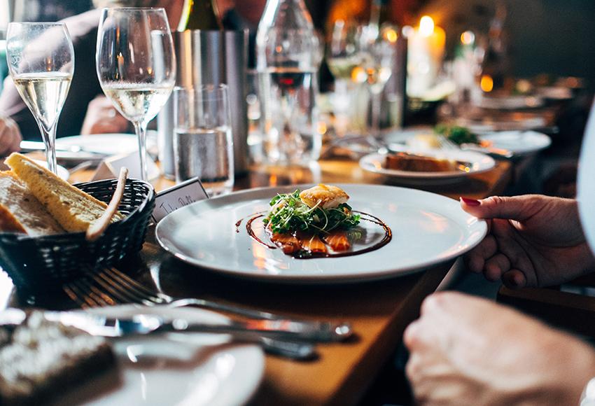 #PostaБизнес: как изменятся рестораны после пандемии? Изменится ли что-то вообще?