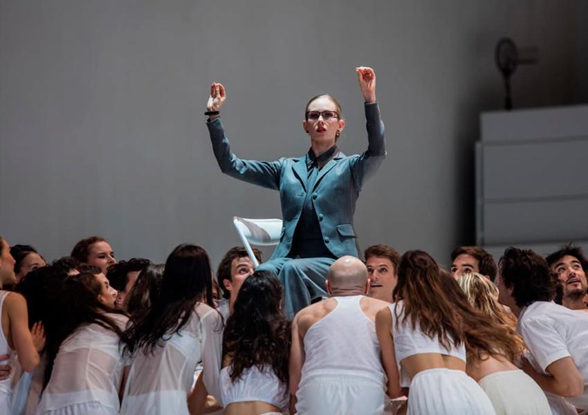 #ЧтоСмотретьОнлайн. Трансляции спектаклей Парижской оперы