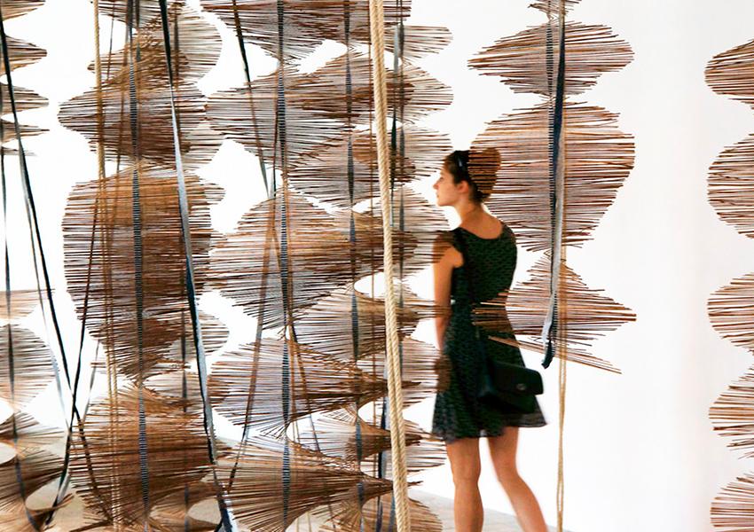 Берлинскую биеннале перенесли на осень