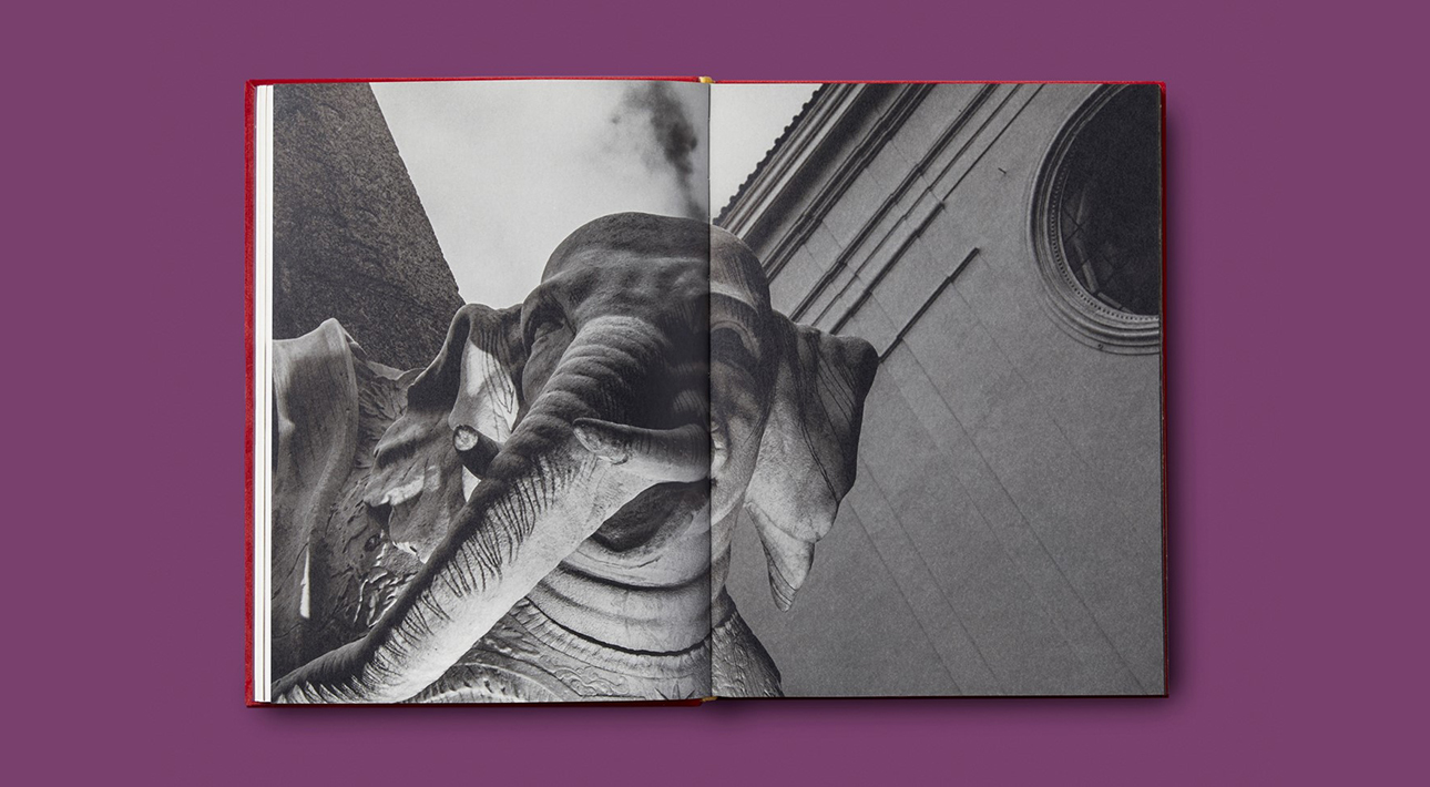 Gucci и фотограф Брюс Гилден выпустили книгу портретов жителей Рима