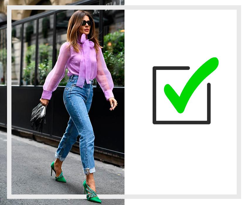 Самые распространенные ошибки при подборе гардероба: исправляем вместе со стилистом