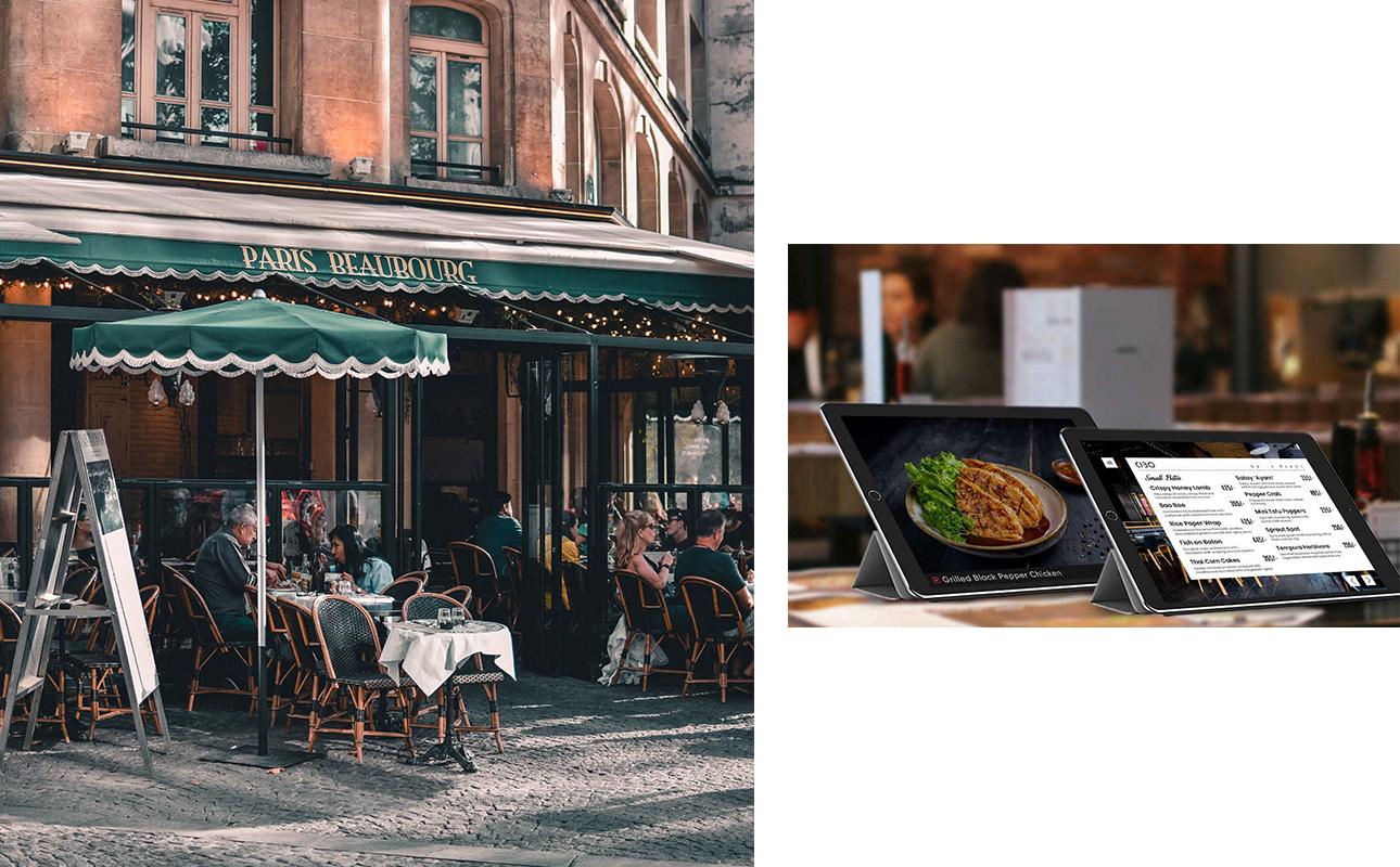 #PostaБизнес: как изменятся рестораны после пандемии? Диджитализация