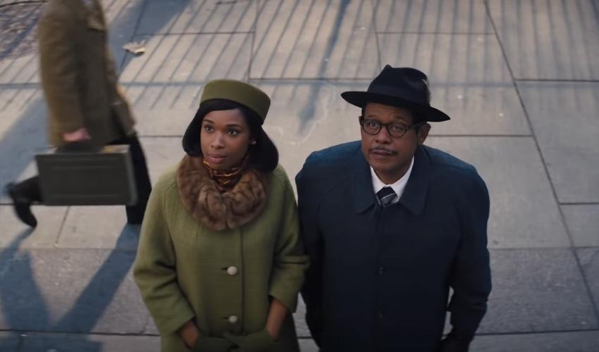 Respect: смотрим трейлер фильма про Арету Франклин