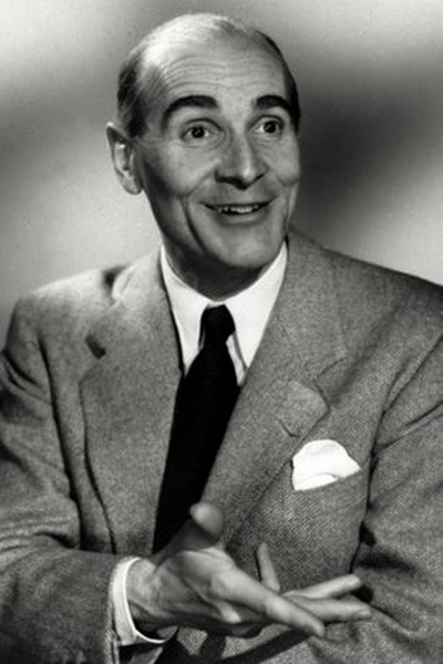 Андре Юнебель