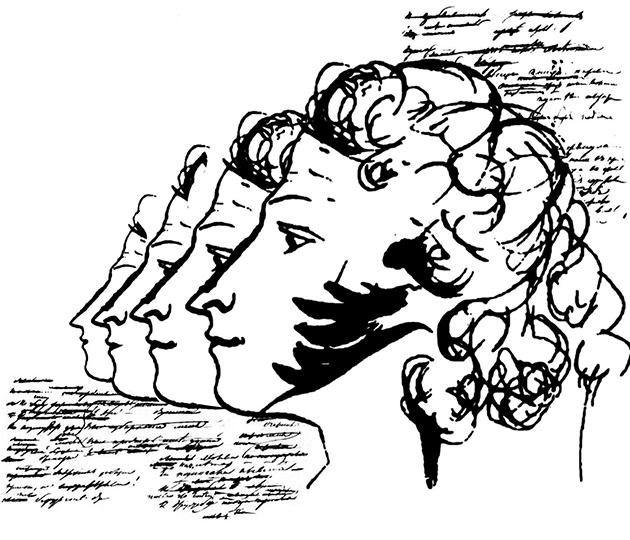 Статистика Storytel показывает: Пушкин — номер один