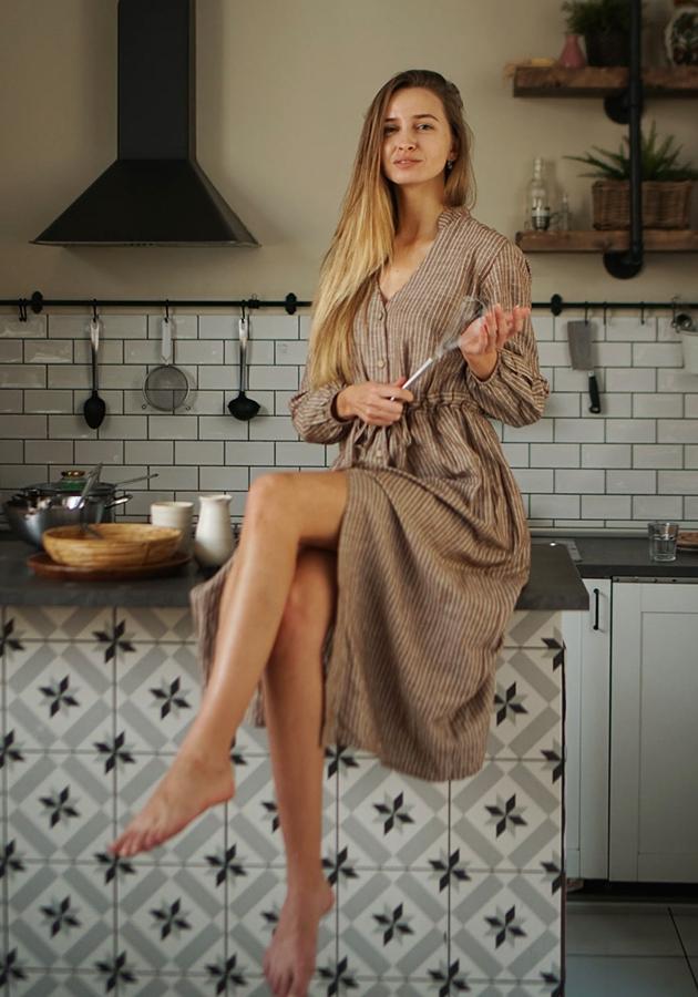 Алена Андреасян