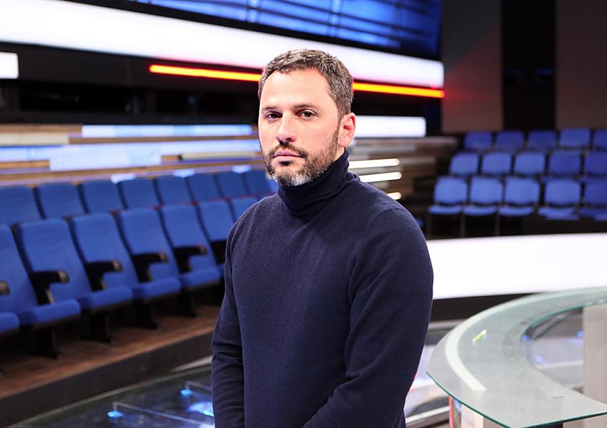 Дмитрий Грачев