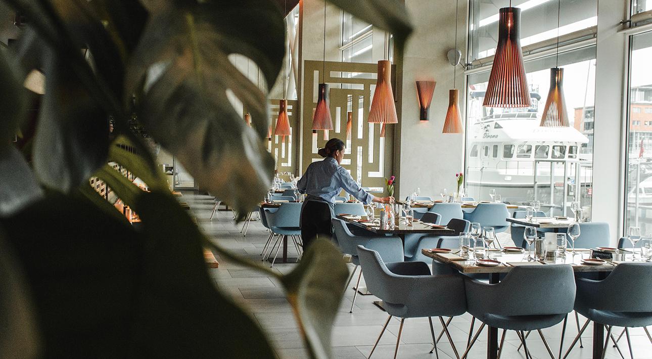 #PostaБизнес: как изменятся  рестораны после пандемии? Повышенные запросы