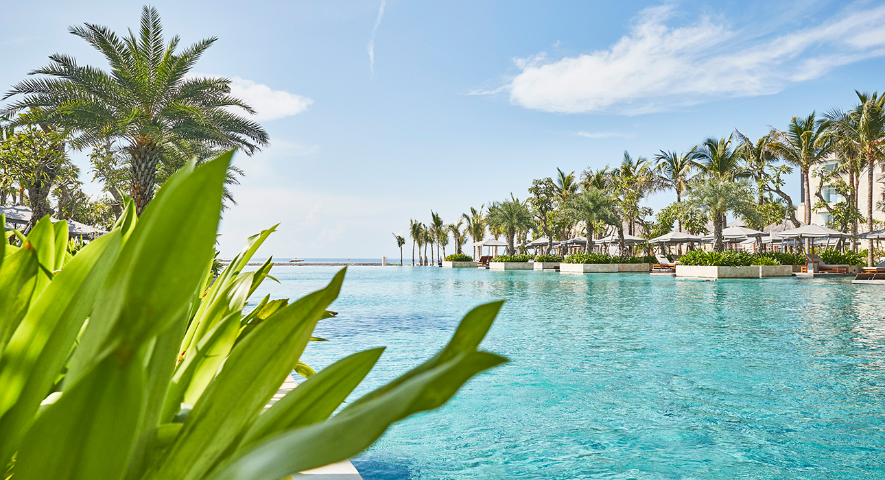 Предложение недели: предвкушение путешествия или смена обстановки — в новых программах отелей «Кемпински»