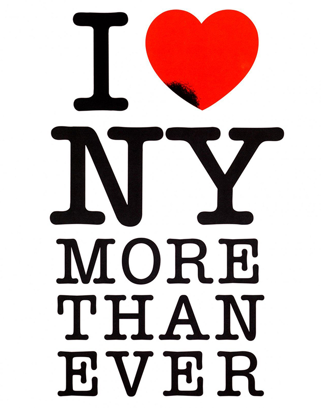 Милтон Глейзер: человек, который научил мир любить Нью-Йорк