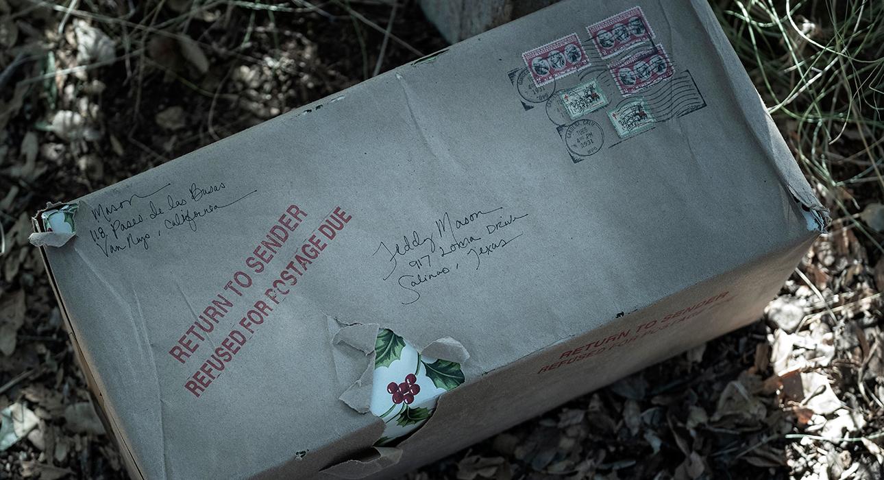 #PostaСериалы: 22 июня в Amediateka вышел «Перри Мейсон», спродюсированный Робертом Дауни-младшим