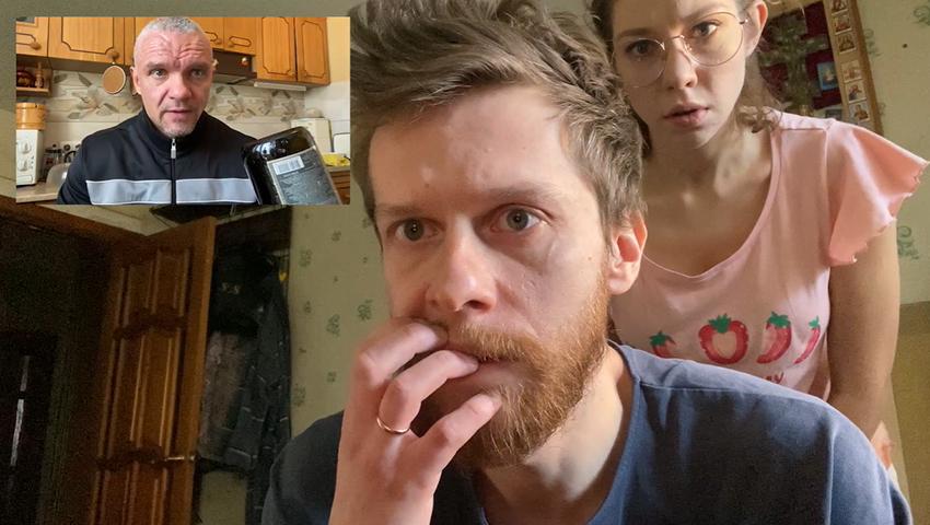 «Окаянные дни» Семена Слепакова о жизни в самоизоляции покажут на видеоплатформе Premier