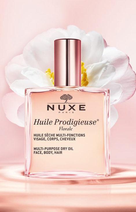 Бьюти-уикенд: антицеллюлитные программы, красота с доставкой и культовое масло Nuxe