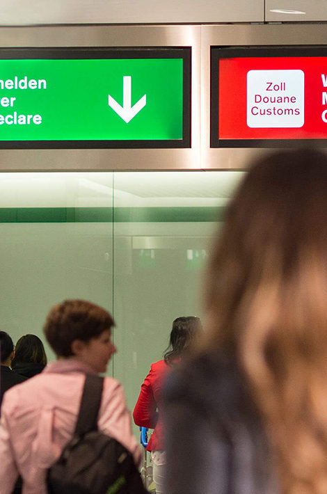 #TravelБизнес: красный коридор — стоит ли его бояться?