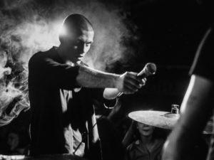 Лидер группы Shortparis исполнит роль Маяковского в фэнтези-триллере Данилы Козловского