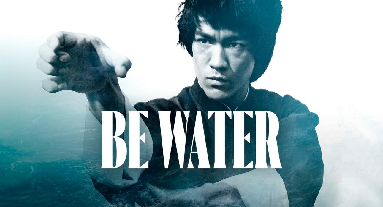 Американские соцсети взорвал документальный фильм о Брюсе Ли «Будь водой»