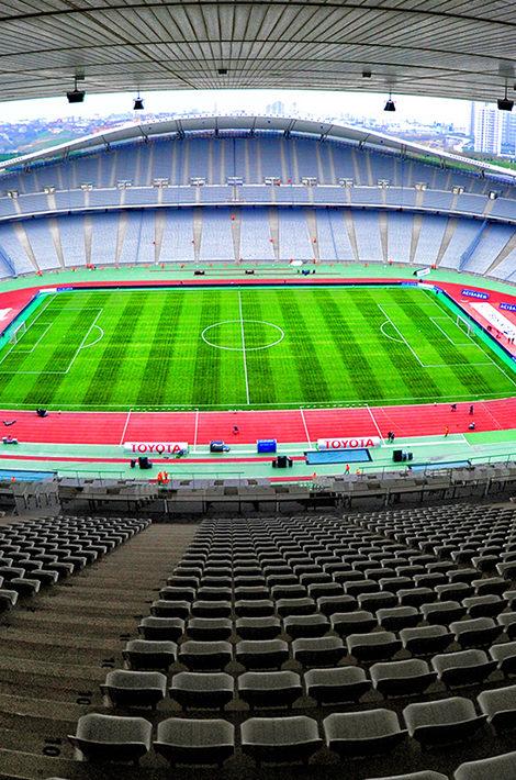 Финал Лиги чемпионов 2021 года пройдет в Стамбуле
