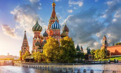 Электронные визы для въезда в Россию введут с 2021 года