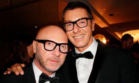 Dolce & Gabbana примет участие в цифровой Неделе моды в Милане