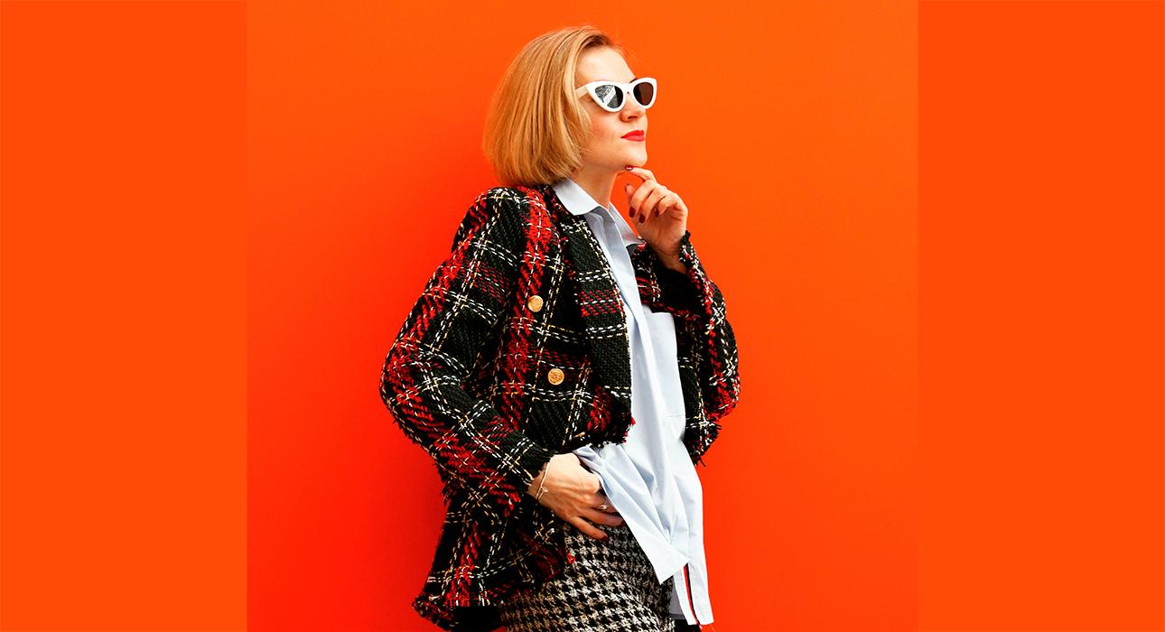 #PostaStyleNotes: какие самые частые ошибки в составлении гардероба?