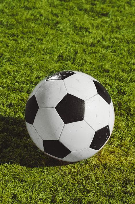 Футбол после Covid-19: заиграли с новой силой