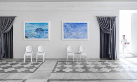 Идея на каникулы: новые оздоровительные программы в GB Thermae Hotels
