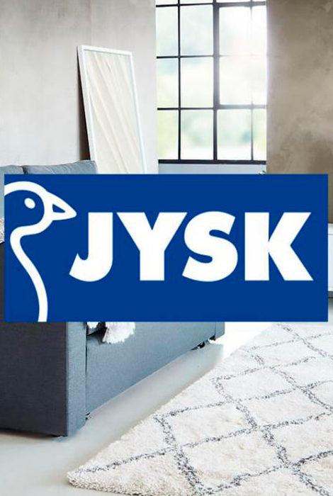 Дизайн & Декор: в Москве открылся магазин датской мебельной компании Jysk — главного конкурента Ikea