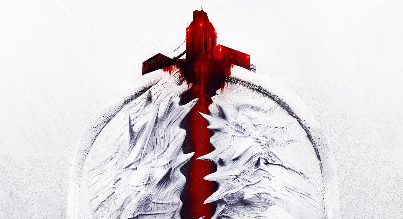 Тизер-постер триллера «Кольская сверхглубокая»: ужас в недрах земли