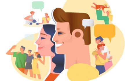 «Между нами»: советы об отношениях от психологов мирового уровня в рамках курса издательства «Манн, Иванов и Фербер»