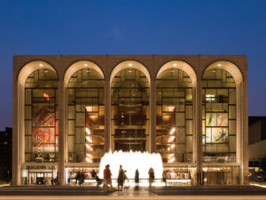 #PostaКарантин: Метрополитен-опера отменяет осенний сезон