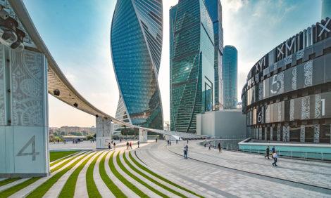 Москва попала в топ-20 наиболее перспективных технологических городов Европы