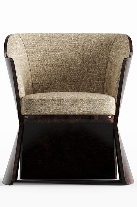 Real Estate. Новая коллекция мебели Newent: роскошь Bentley в интерьере