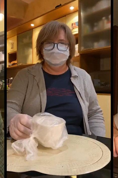 #PostaСериалы: «Окаянные дни» Семена Слепакова о жизни в самоизоляции покажут на видеоплатформе Premier