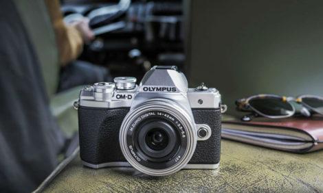 Компания Olympus ушла с рынка фотокамер
