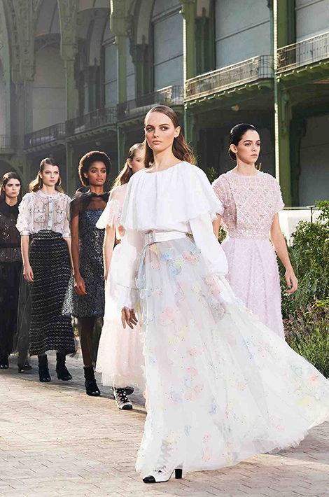 С 28 сентября по 6 октября Парижская неделя моды состоится в обычном формате
