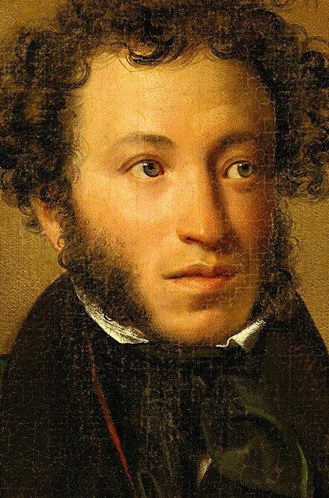 Пушкин — самый популярный автор у поклонников аудиокниг