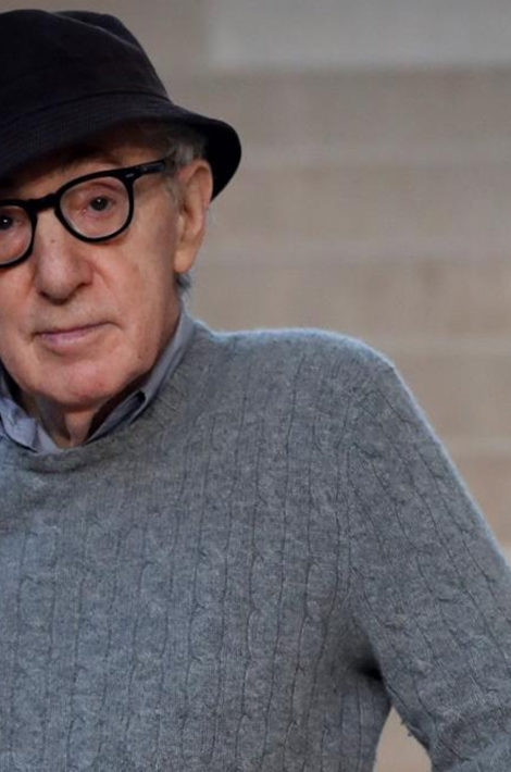 Новый фильм Вуди Аллена откроет кинофестиваль в Сан-Себастьяне в сентябре