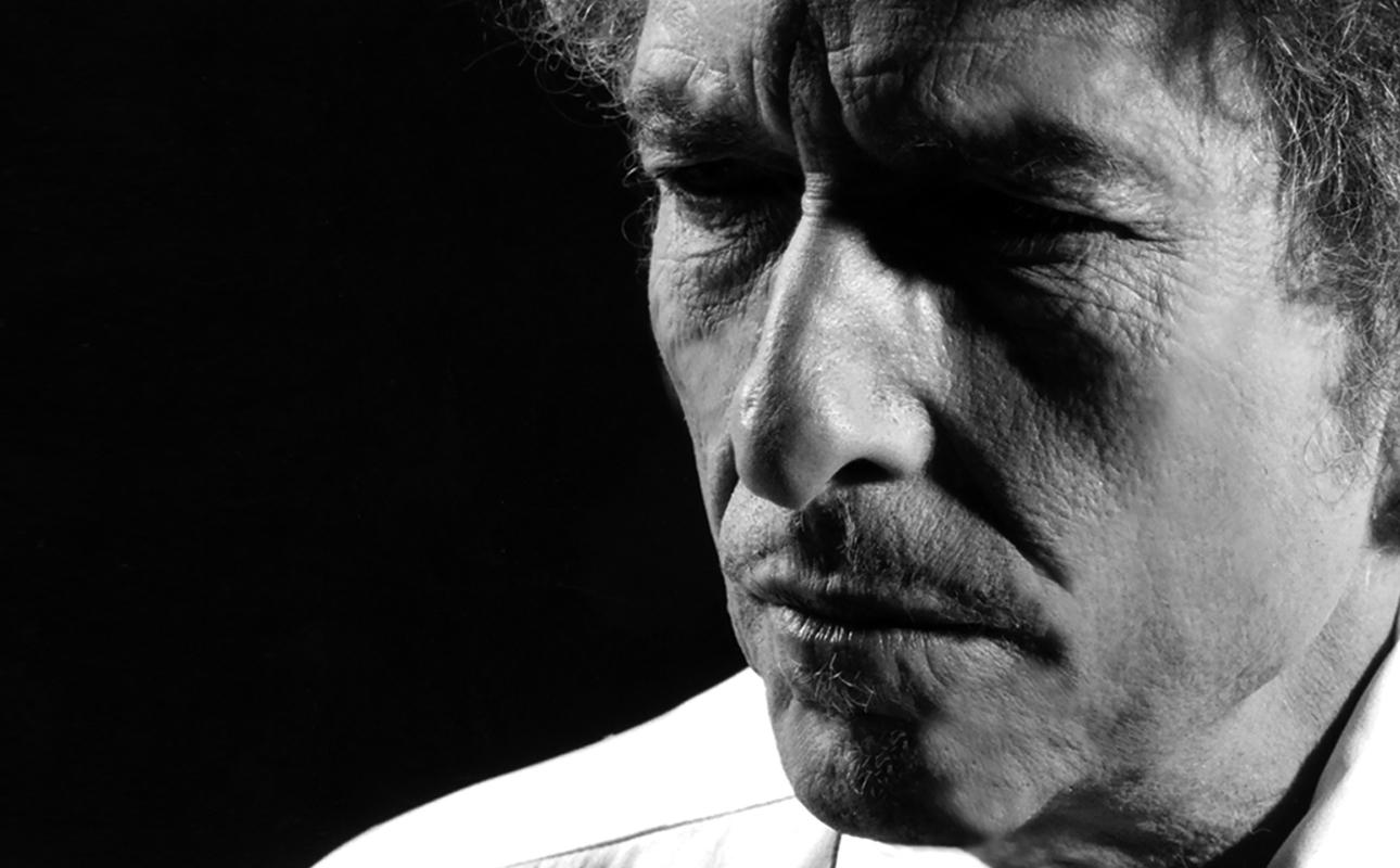 79-летний Боб Дилан выпустил новый альбом