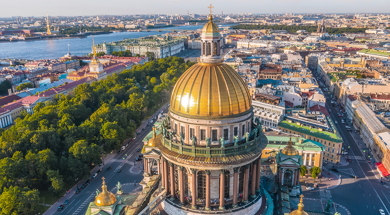 Готовится план по отмене ограничений для Санкт-Петербурга