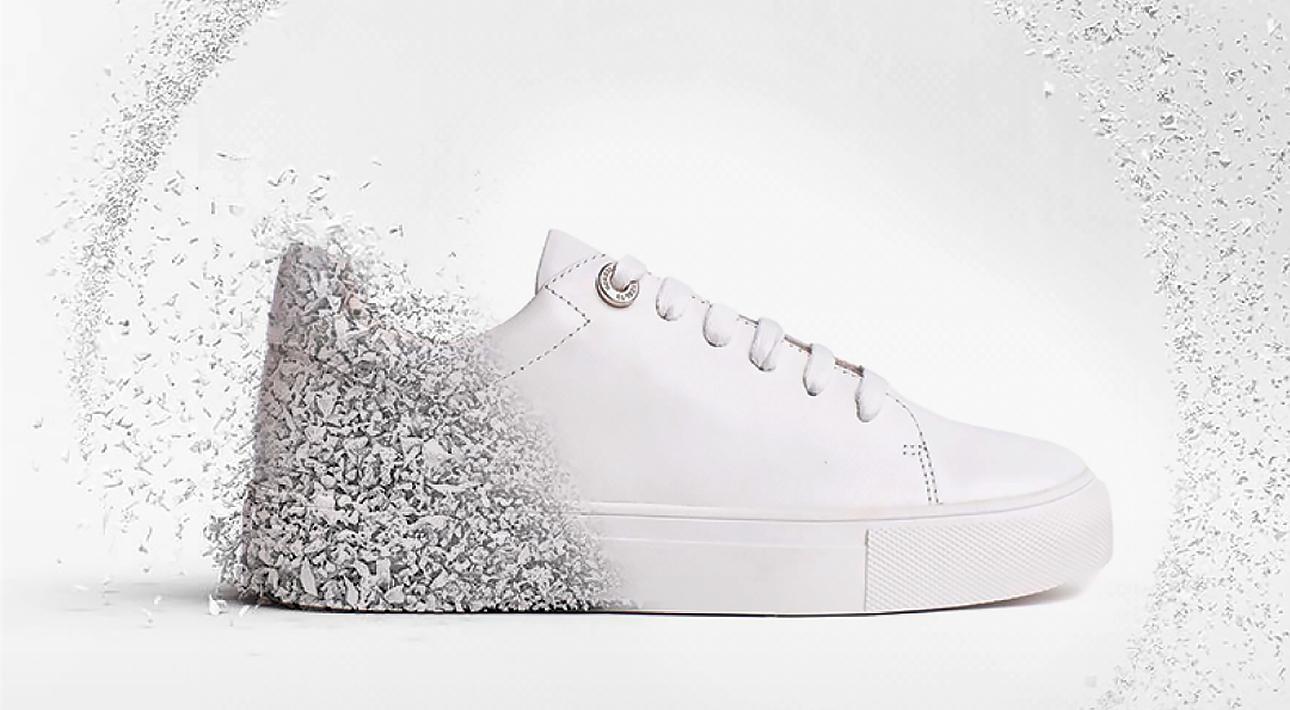 Made in Russia: бренд School-77 запустил программу переработки обуви