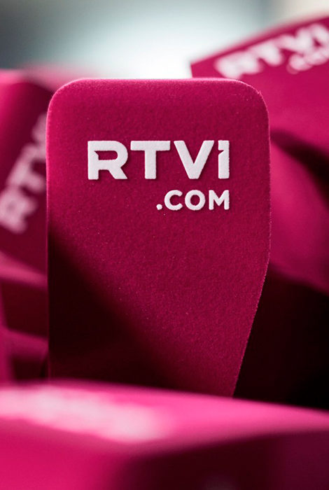 Сергей Шнуров занял пост генерального продюсера RTVI