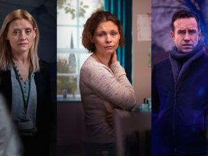 #PostaСериалы: BBC One представил официальный трейлер «Отравлений в Солсбери»