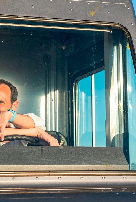 #PostaСериалы: отель Ritz Paris и Netflix представляют роуд-муви The Chef in a Truck с шеф-кондитером в главной роли