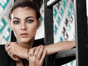 Tiffany & Co. представляет новую коллекцию T — Tiffany T1