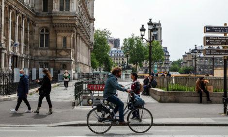 #TravelБизнес: во Франции открылись кафе и рестораны, Италия ждет российских туристов и другие тревел-новости
