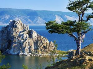 Путешествия после пандемии: погружение во вселенную Байкала